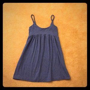 Lux summer dress